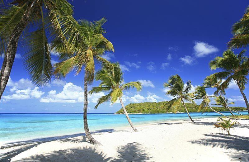 La Baignoire De Josephine Martinique Vents De Mer