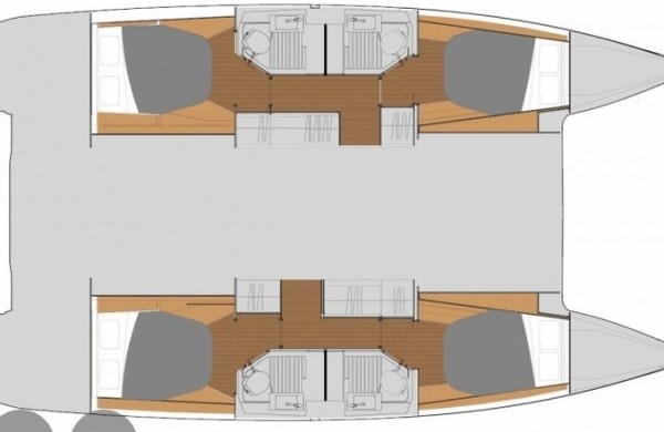 Astrea_42_Location_catamaran_Astrea_42_plan_4_cab_4_toilettes